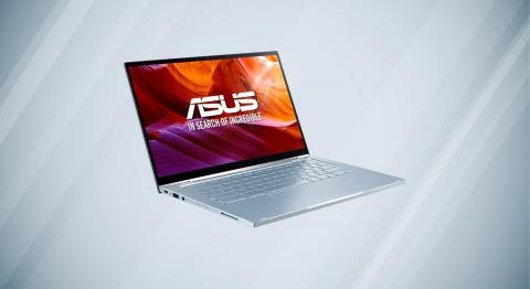 Asus Chromebook Flip Z3400FT