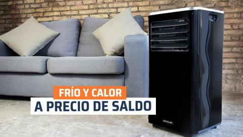 Cecotec Force Clima 9250 Smartheating