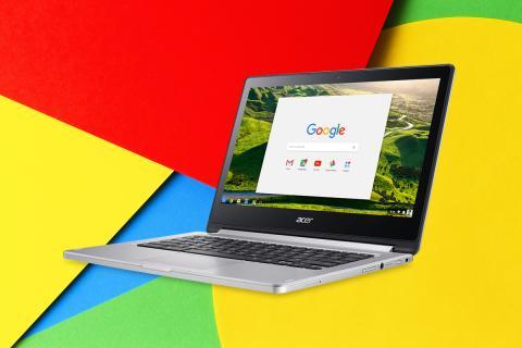 Chromebook 2020