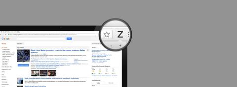 Extensiones de Zoom para Chrome