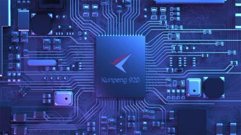 Huawei Kunpeng
