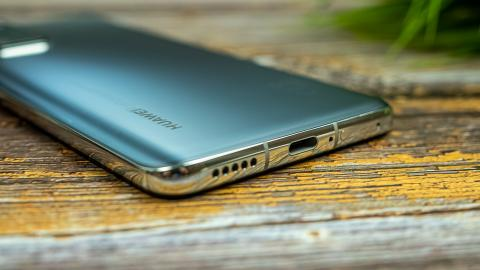 Huawei P40, analysis and opinion