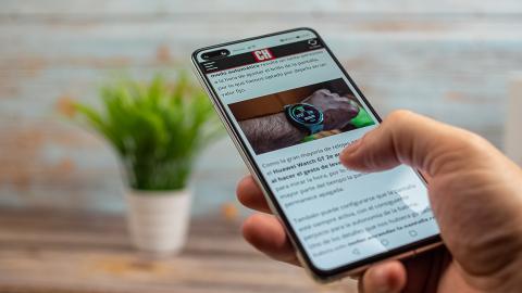 Huawei P40, analysis and opinion