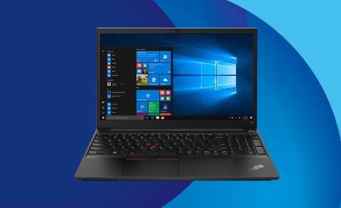 Lenovo ThinkPad Serie E