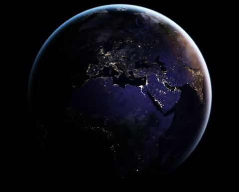 Las mejores fotos de la Tierra que la NASA ha hecho en todos los tiempos