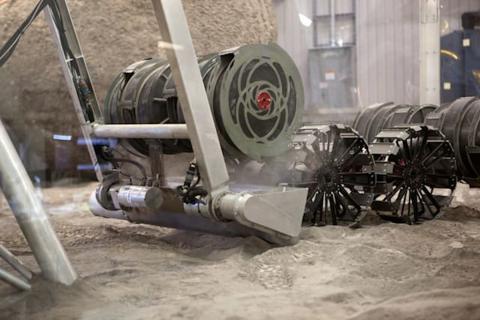 robot artemis