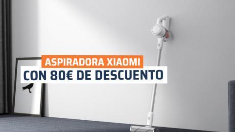 Xiaomi Mi Handheld Vacuum Cleaner