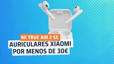 Xiaomi Mi True Air 2 SE