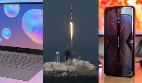 Noticias de tecnología