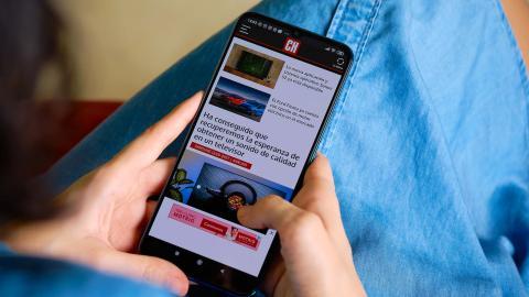 Análisis Xiaomi Mi 10 Lite 5G