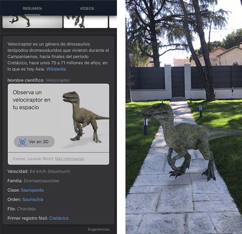Los Dinosaurios En 3d Llegan A Google Asi Puedes Verlos Desde Tu Movil Tecnologia Computerhoy Com Dinosaurios apk is a books & reference apps on android. los dinosaurios en 3d llegan a google