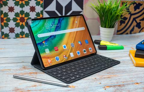 Huawei MatePad Pro, análisis y opinión