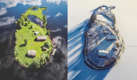 Isla Kotisaari