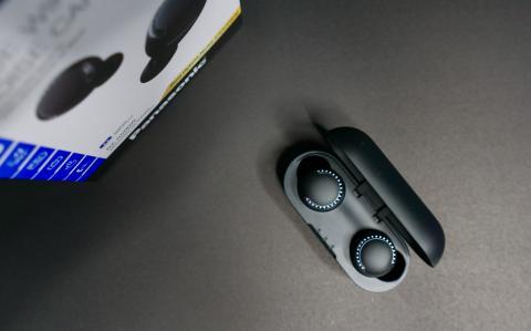 Panasonic True Wireless RZ-S500