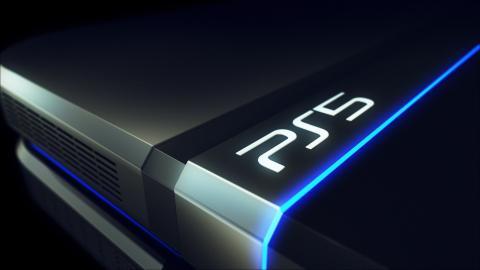 PS5 evento de juegos