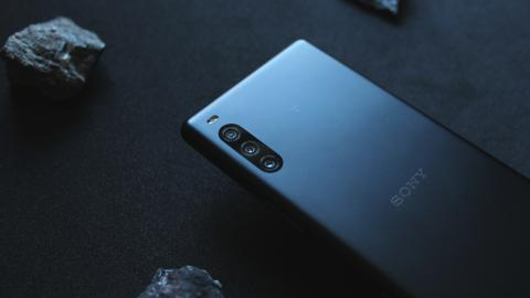Sony Xperial L4