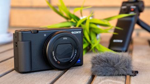 Sony ZV-1, análisis y opinión