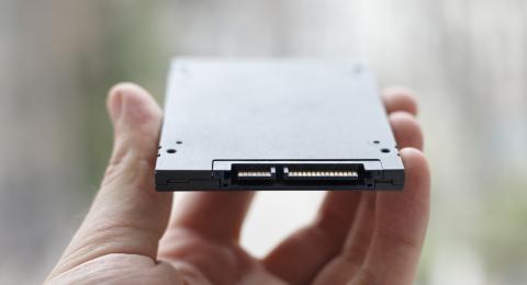 SSD / Unidad en estado sólido