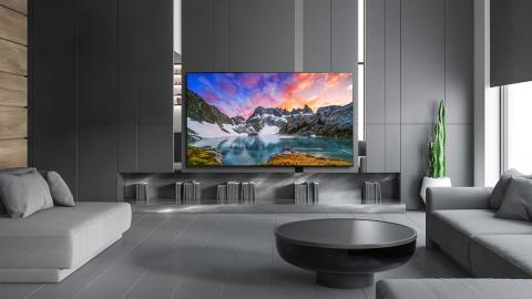 Televisores LG 2020