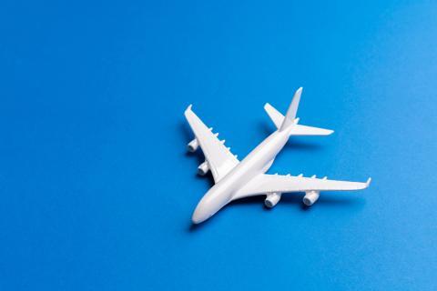 Vuelo avión