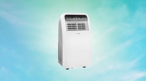 Aire acondicionado portátil ARTIC-12