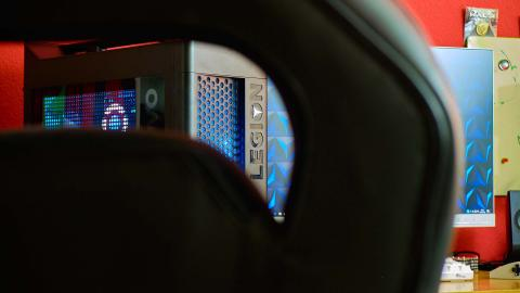 Análisis Lenovo Legion T730