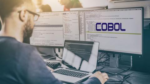 COBOL lenguaje de programación