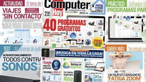 Computer Hoy - N° 568 / 10 Julio 2020 Computer-hoy-568-1983491
