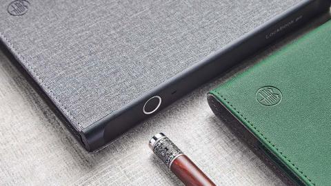 Cuaderno Lockbook Pro de Xiaomi