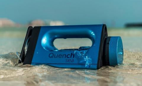 Quench Sea