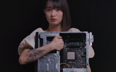PC de Huawei