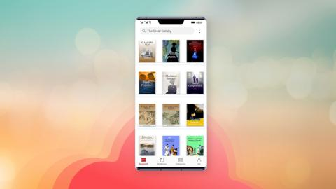 Huawei libros gratis verano 2020