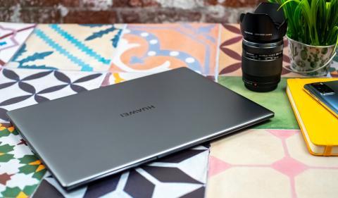 Huawei Matebook X Pro, analysis and opinion