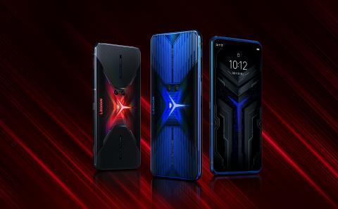 Lenovo Legion Phone Duel