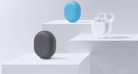 OnePlus Buds, los primeros auriculares true wireless de la