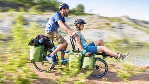 Hase Bikes Pino 2021