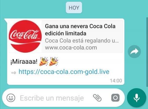 Timo Coca Cola