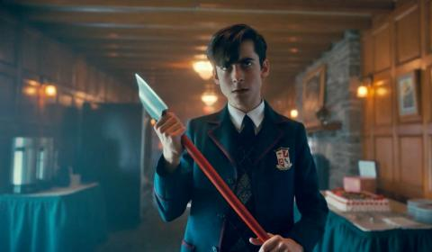 The Umbrella Academy temporada 2