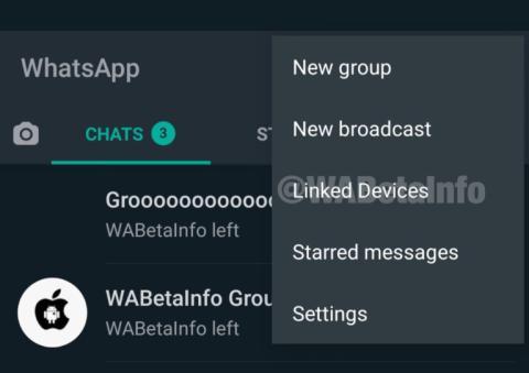 Usar WhatsApp en varios móviles