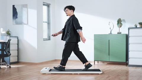 WalkingPad S1 de Xiaomi