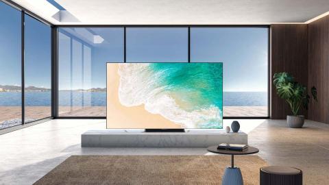 Xiaomi Mi TV Master Series OLED