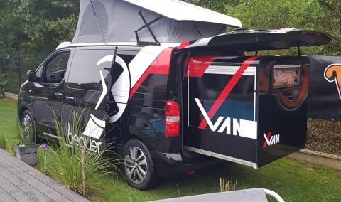 X-Van