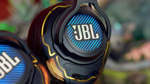 Análisis JBL Quantum One