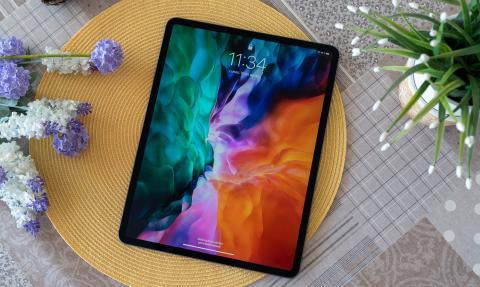 Apple iPad Pro de 2020