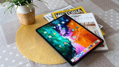 Apple iPad Pro de 2020, análisis y opinión