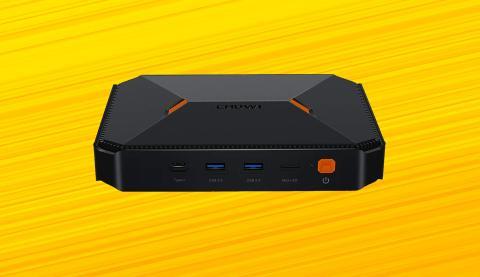 Chuwi HeroBox