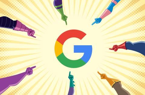 Publicidad en Chrome
