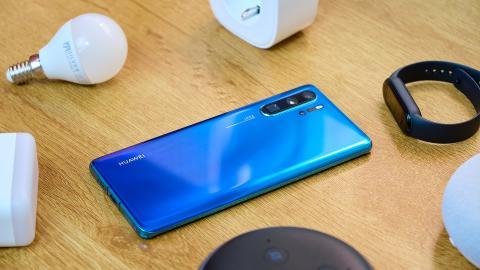 Huawei 1+8+N