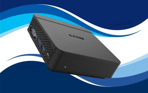 Mini PC TaNix