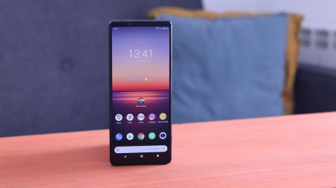 Sony Xperia 1 Mark 2